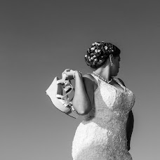 Wedding photographer Jose Villaverde (josevillaverde). Photo of 27.12.2015