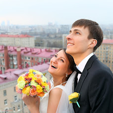 Wedding photographer Aleksandr Ivakin (alivafoto). Photo of 29.05.2013