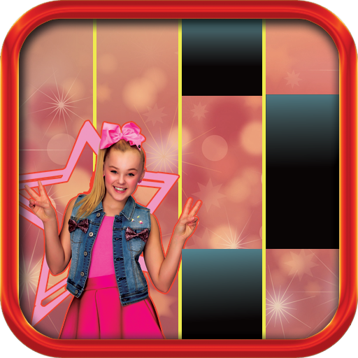 Jojo Siwa Piano Game