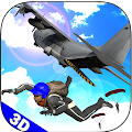 Air Flying Stunts Simulator