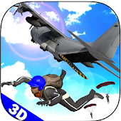Air Flying Stunts Simulator