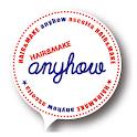 美容室・ヘアサロン anyhow(エニーハウ )公式アプリ icon