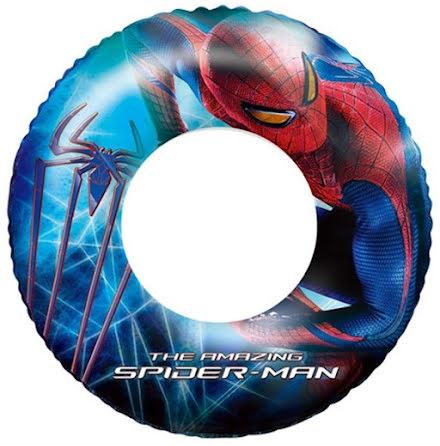 Simring Spiderman