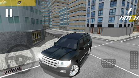 Offroad Cruiser 1.3 screenshot 2088712