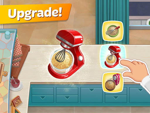 Cooking Diaryu00ae: Best Tasty Restaurant & Cafe Game apkslow screenshots 22