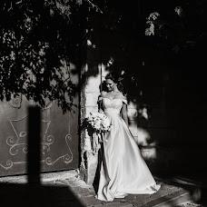 Wedding photographer Anna Glazkova (Anna-Glazkova). Photo of 03.08.2017