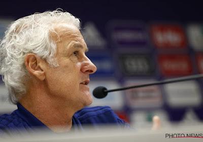 """""""Ik ga mijn team niet blootgeven aan de tegenstander"""": Fred Rutten laat zich uit over zijn ploeg én de fitheid van Dimata, Bakkali en Kara"""
