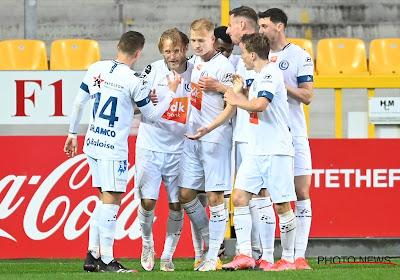 AA Gent in gloednieuwe Conference League tegen Noorse ploeg