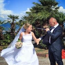 Wedding photographer Vladimir Rega (Rega). Photo of 14.09.2016