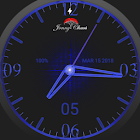 Blue Star Watch icon