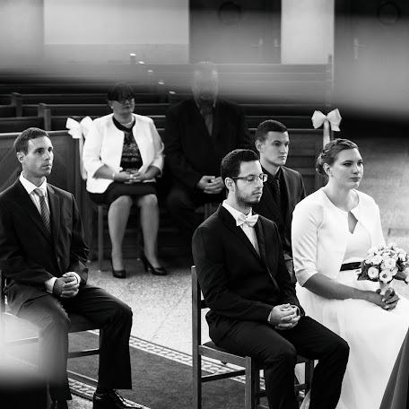 Wedding photographer Anett Bakos (Anettphoto). Photo of 14.12.2017