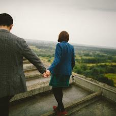 Wedding photographer Denis Ilin (illmatic). Photo of 31.08.2014