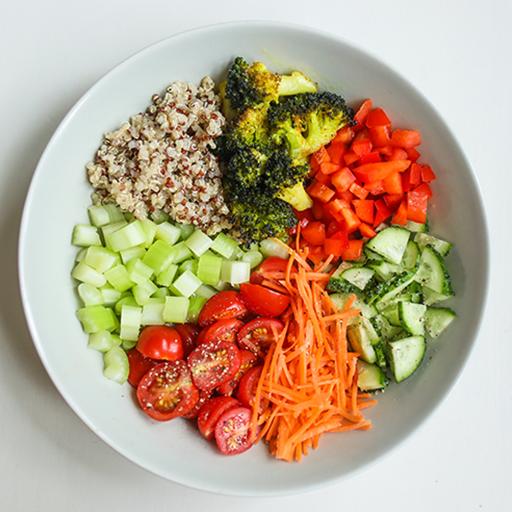 Baixar Low Calorie Recipes para Android