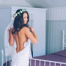 Wedding photographer Dmitriy Korev (riffrain). Photo of 24.01.2017