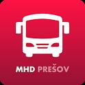 MHD Prešov icon