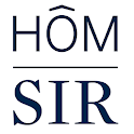 HOM SIR Luxury Real Estate icon