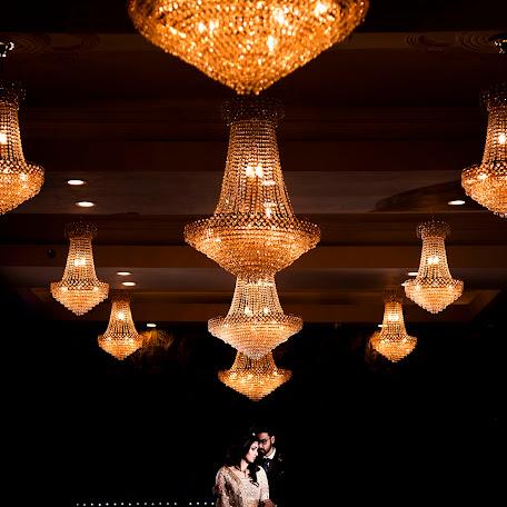 Wedding photographer Shashank Shekhar (shashankimages). Photo of 03.12.2018
