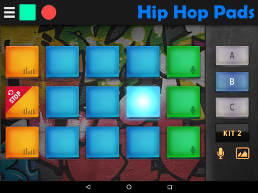 Hip Hop Pads 3.9 screenshots 9