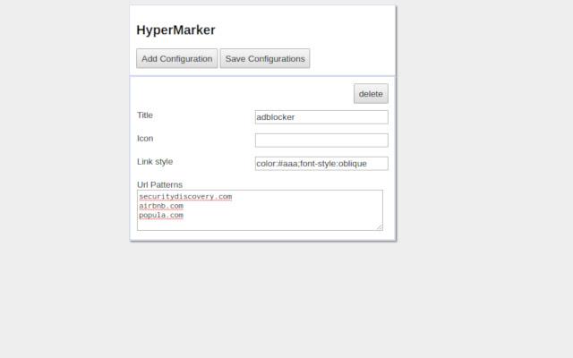 HyperMarker