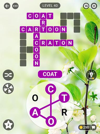 Word Farm Crossword apktram screenshots 12