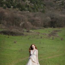 Wedding photographer Veronika Zozulya (Veronichzz). Photo of 04.07.2018