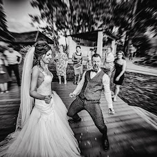 Wedding photographer Sergey Zakharevich (boxan). Photo of 12.09.2018