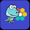 Dino Hexa Puzzle