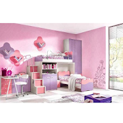 Download Download Girls bedroom design Free for android