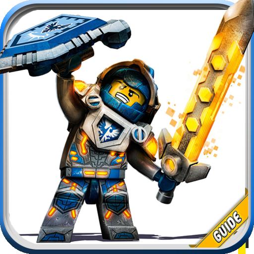 Guide LEGO NEXO KNIGHTS - MERLOK 2.0