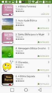 Piadas de Sogra screenshot 23