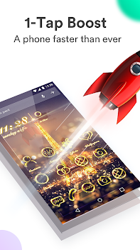 Air Launcher for Android - Theme