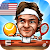 🎾Puppet Tennis - Forehand topspin file APK for Gaming PC/PS3/PS4 Smart TV
