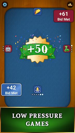 Spades Card Game 1.0.1.572 screenshots 3