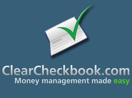 ClearCheckbook Money Management