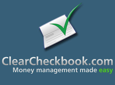 ClearCheckbook Money Management