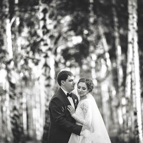 Wedding photographer Anton Grebenev (K1keR). Photo of 02.08.2017