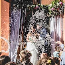 Fotografo di matrimoni Cinzia Costanzo (cinziacostanzo). Foto del 16.07.2018