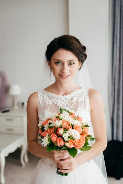 Huwelijksfotograaf Aleksey Malykh (MalykhAlex). Foto van 04.11.2016