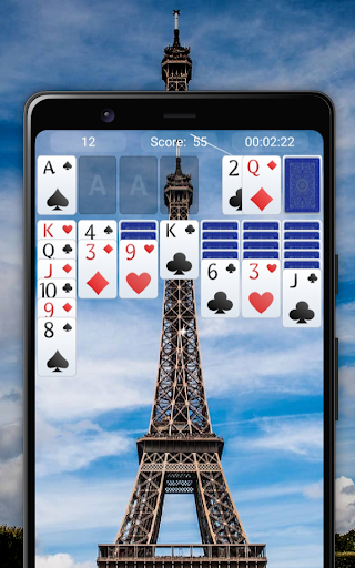 Solitaire apkmr screenshots 6