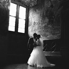 Wedding photographer Francesca Prague (francescaprague). Photo of 07.10.2016