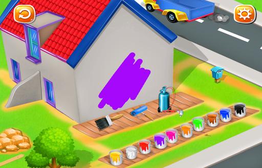 Construction City For Kids 1.0.4 screenshots 5