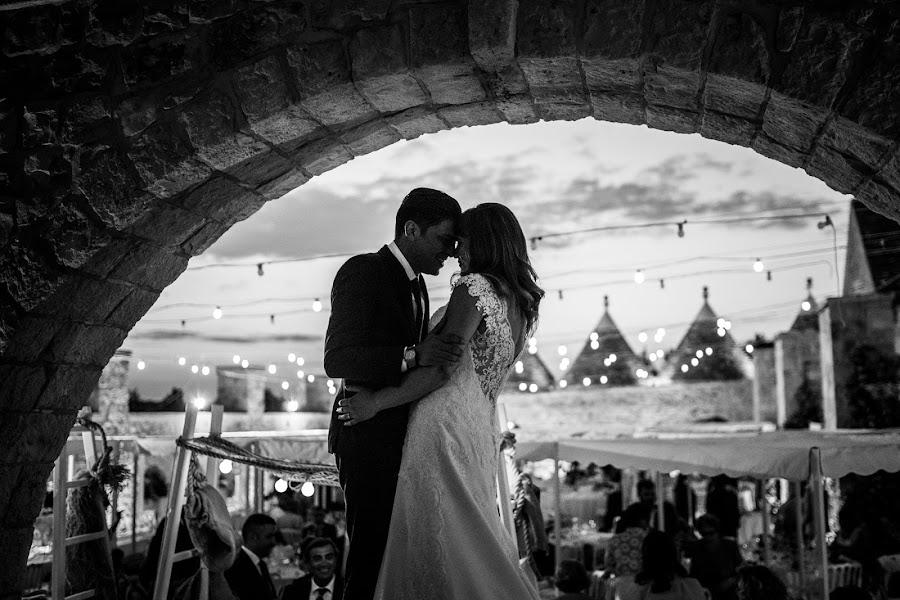 Wedding photographer Leonardo Scarriglia (leonardoscarrig). Photo of 19.06.2017