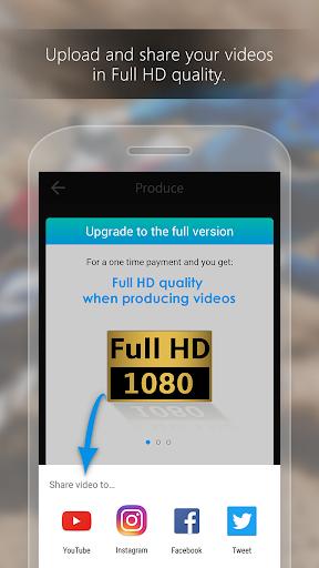 ActionDirector Video Editor - Edit Videos Fast 5.0.1 Screenshots 7
