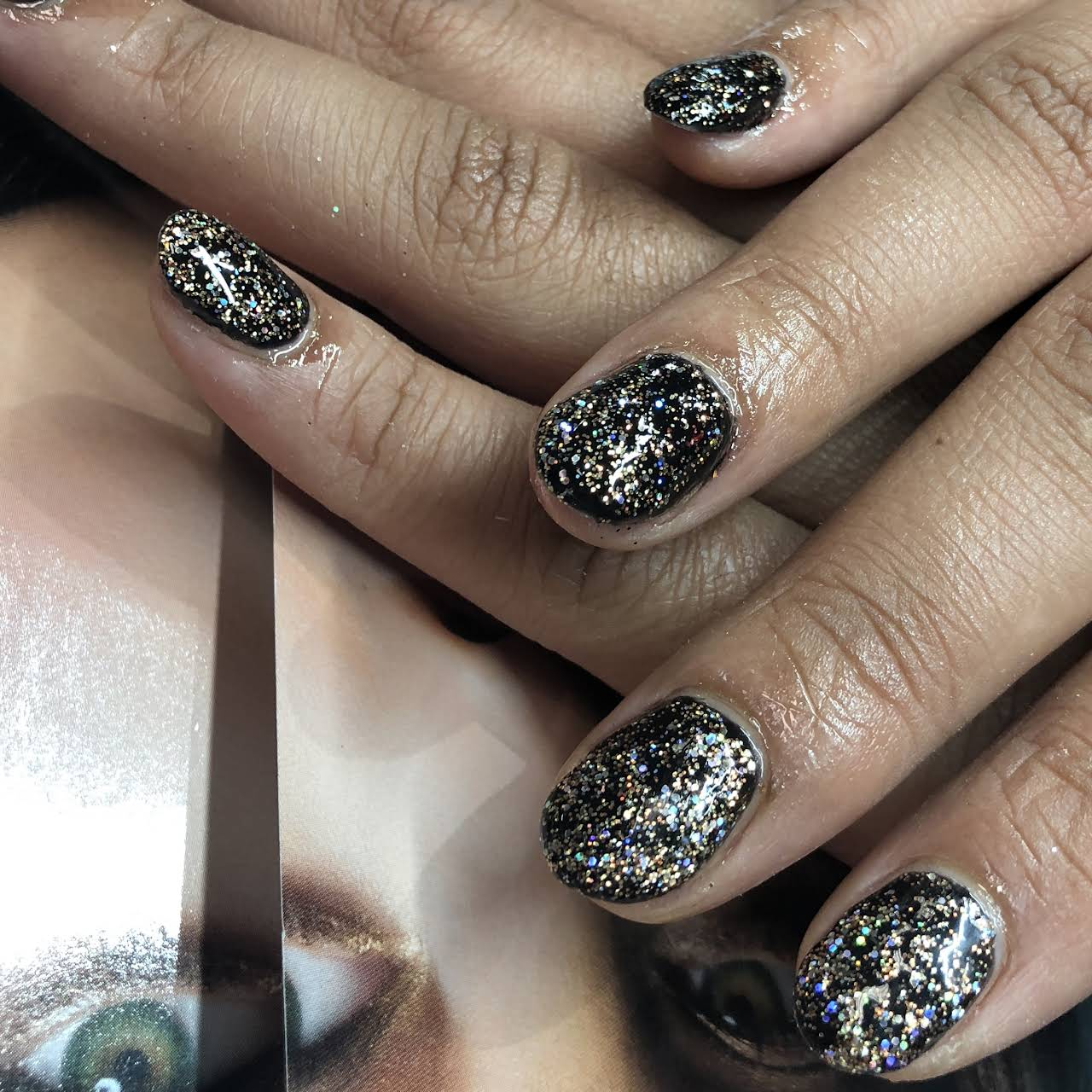 Fashion Nails - WE OPEN 7 DAY A WEEK