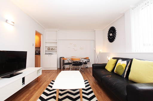 Albert Street Serviced Apartments, Regents Park