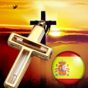 Holy Rosary Liberation with audio in Spanish icon