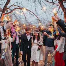 Wedding photographer Anastasiya Bibik (bibiqa). Photo of 24.02.2015