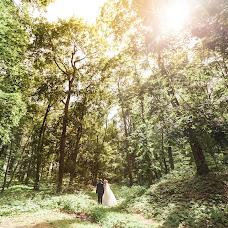 Wedding photographer Valentin Valentinov (Walfson). Photo of 13.07.2016