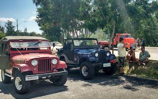 Jeep Cj5 Rent Minas Gerais