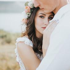 Wedding photographer Sergey Prisyazhnyy (sergiokat). Photo of 27.09.2017